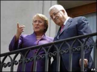 رئيس السلطة الفلسطينية، محمود عباس