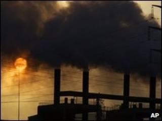 उत्सर्जन