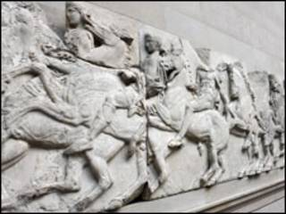 埃尔金大理石雕刻