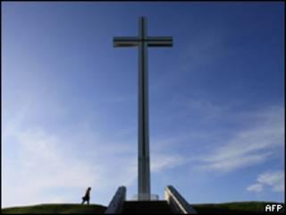 Cruz en Irlanda