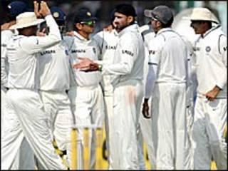 कानपुर टेस्ट में भारतीय टीम
