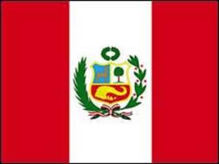 پرچم پرو