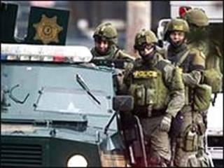 पुलिस (फाइल फोटो)