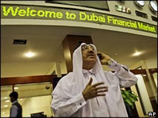 Bolsa de Dubai