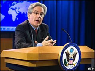 Arturo Valenzuela, secretario de Estado adjunto para América Latina