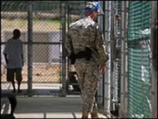 سجن جوانتانامو