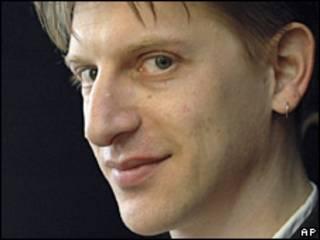Джонатан Литтель