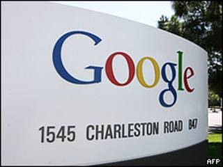 логотип Google