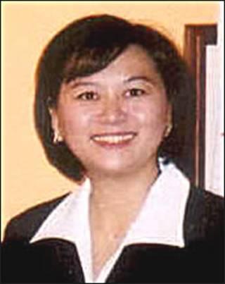 Jacqueline Nguyễn