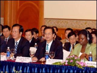 Hội nghị Tư vấn các Nhà tài trợ tháng 12/2009