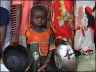 لاجئون صوماليون