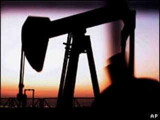 Khoan dầu
