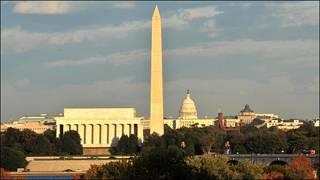 Monumentos es uno de los extremos del National Mall de Washington DC
