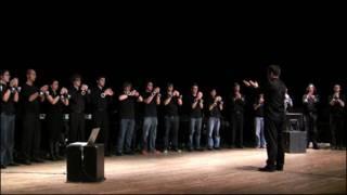 Orquesta de iPhones. Foto cortesía: Universidad de Michigan