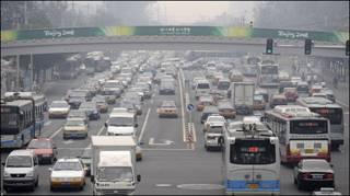 Xe hơi tại Bắc Kinh