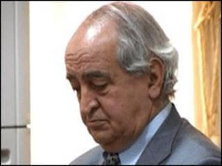 Abdul Ahad Sahebi (arquivo)