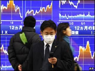 Medida foi anunciada depios que BC japonês foi criticado por políticos. Foto: AP