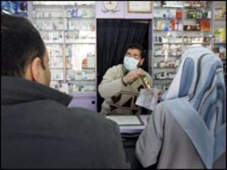 صيدلية في غزة