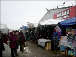 Хасанский рынок