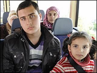 لاجئون عراقيون في المانيا
