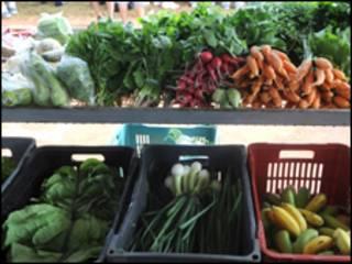 Alimentos (Foto: Antonio Cruz/ABr)