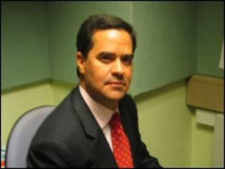 Frank Pearl, Alto Comisionado para la Paz de Colombia