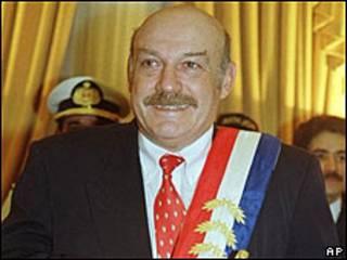 Luis González Macchi