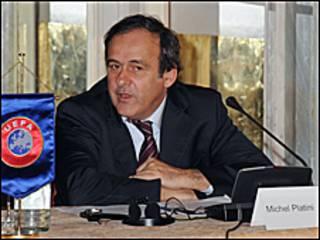 Michel Plantini