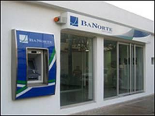 Sede del BaNorte (Foto: BaNorte)