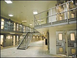 Centro Correccional Thomson