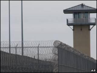 Тюрьма в Иллинойсе
