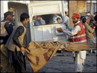 احداث عنف بباكستان