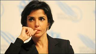 رشيدة الداتي كانت رمز اندماج المهاجرين في فرنسا