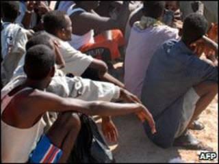 صوماليون