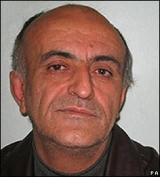 Mehmet Goren
