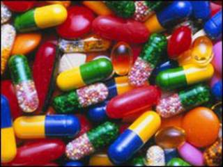 抗抑鬱藥物