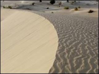 Desierto de Malí