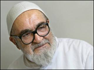 Aiatolá Hoseyn Ali Montazeri