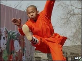 Võ công Thiếu Lâm