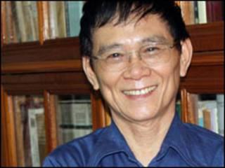 Giáo sư Nguyễn Huệ Chi