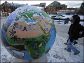 जलवायु परिर्वतन