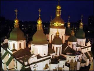 Софія Київська. Фото УНІАН