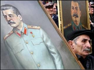 Hoton Joseph Stalin