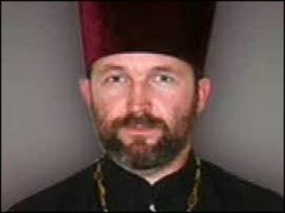 Священик РПЦ