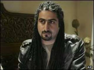 عمر بن لادن، پسر اسامه بن لادن