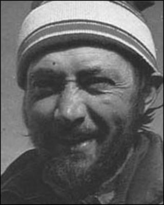 Ерванд Ильинский