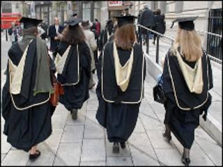 Выпускники Лондонской школы экономики