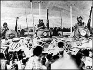 نیروهای شوروی در افغانستان