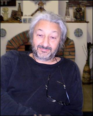 Певец Стас Намин