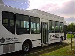 Ecobús porteño